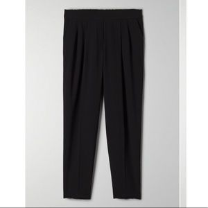 Wilfred straight leg pant NWOT